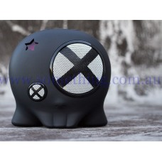 Boombotix BB1 Dr. X Black Boombot Soundbox